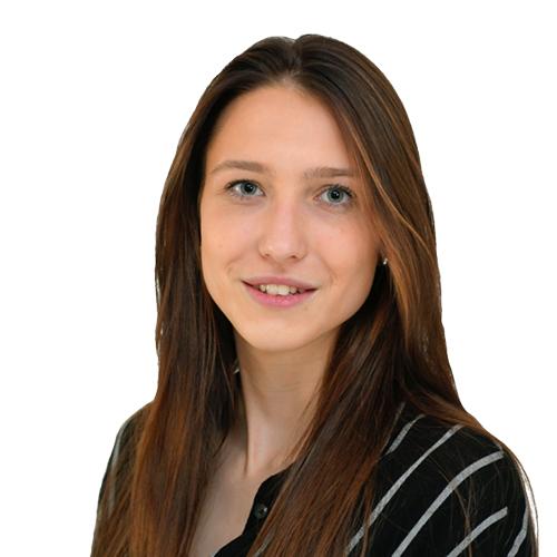 Melanie Bors