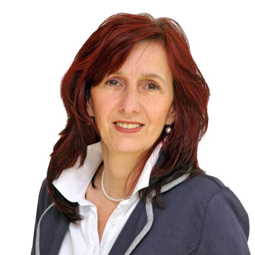 Hildegard Gomolla