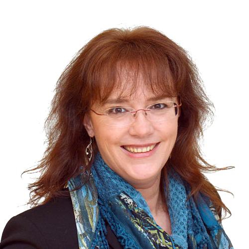 Jeanette Katzy