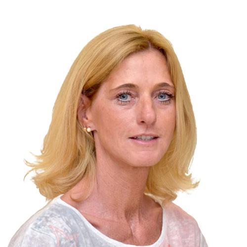 Astrid Cox