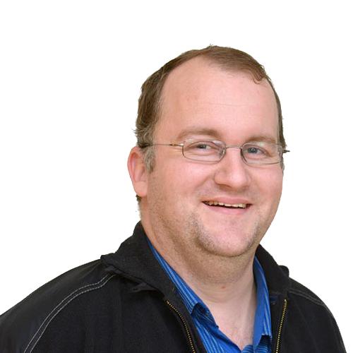 Christian Werthmanns