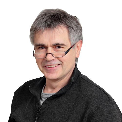 Wolfgang Stenmans